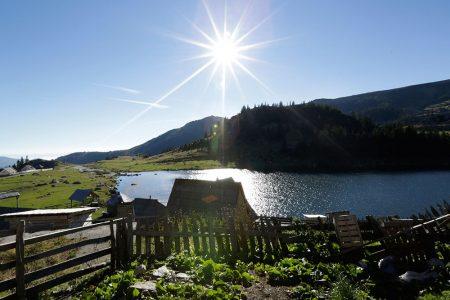 بحيرة بروكوشكو في البوسنة والهرسك تقرير مع الصور