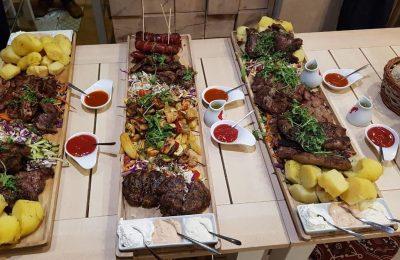 مطعم كلوبا سراييفو تقرير مع الصور