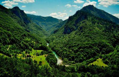 تقرير سياحي عن الجبل الأسود مونتينيغرو مع الصور و الفيديو
