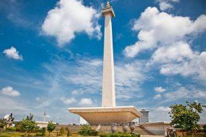 التجول في سنتر جاكرتا – اندونيسيا