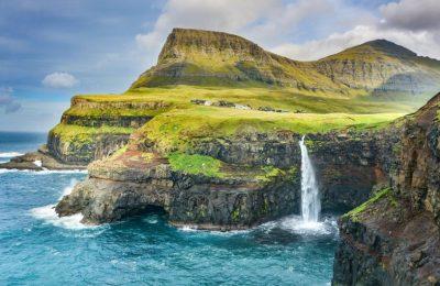 جزر الفارو الدنمارك و اشهر اماكنها السياحية
