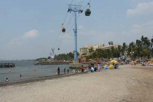 الوصول لمدينة جاكرتا – جاكرتا
