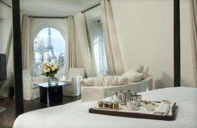 فندق لو متروبوليتان في باريس المصنف 4 نجوم