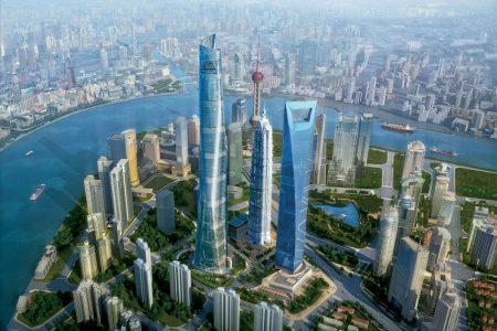 مدينة شنغهاي تجربتي السياحية فيها