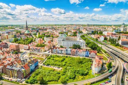 اشهر الاماكن السياحيه في بولندا تقرير رحلتي مع الصور