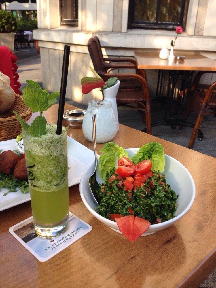 مطعم كاسالوت برلين