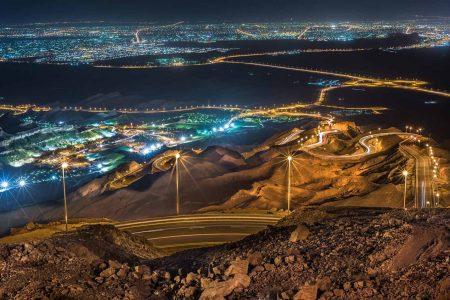 مدينة العين الامارات واشهر معالمها السياحية