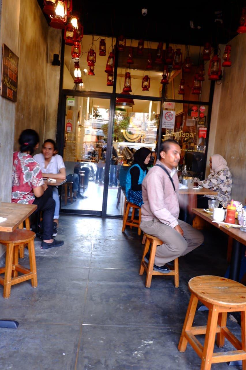 مقهى سابانج جاكرتا