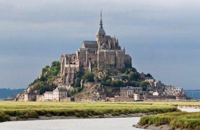 اشهر 5 معالم في قلعة سان ميشيل فرنسا