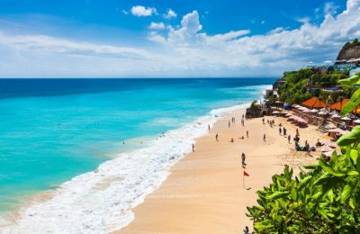 اجمل 3 شواطئ في اندونيسيا