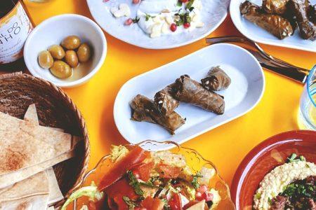 افضل 5 ميزات في مطعم ميزاليين بولندا