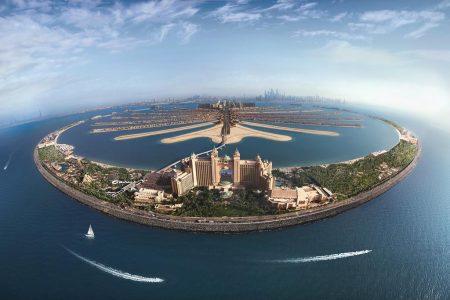 افضل 12 نشاط في الجميرا ايلاند دبي