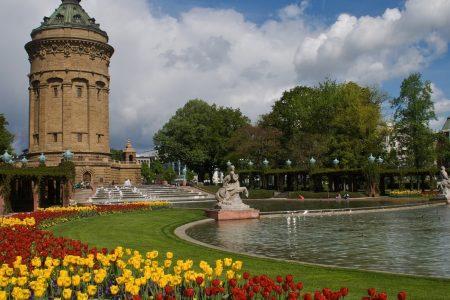 السياحة في مدينة اولم المانيا