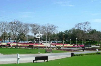 اشهر 6 حدائق عامة في دبي