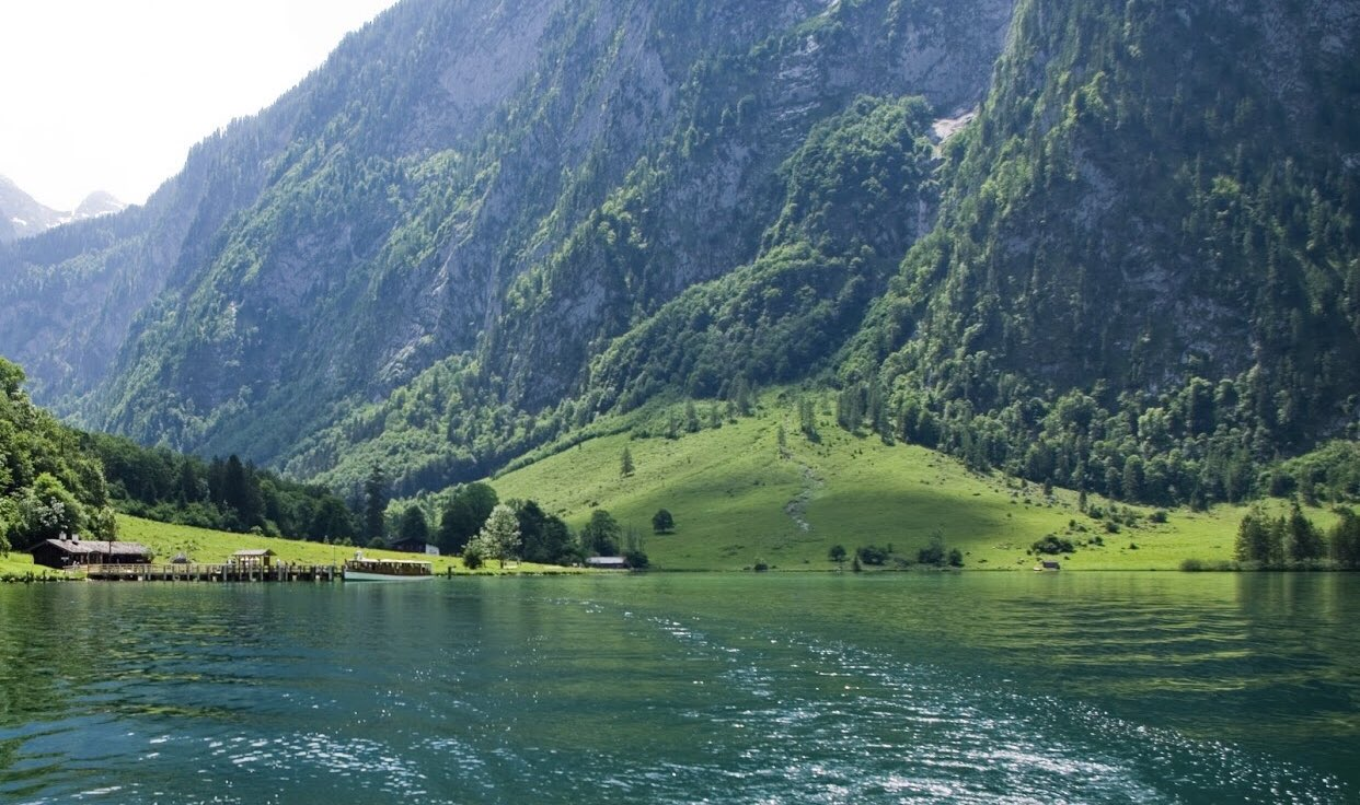 بحيرة كونيجسي المانيا