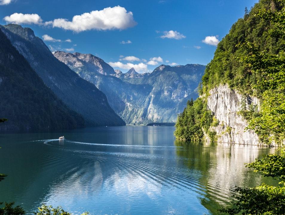 بحيرة كونيجسي المانيا تقرير سياحي مع الصور