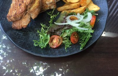 افضل 6 مأكولات في مطعم بارن نوح باندونق