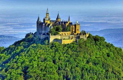افضل 10 انشطة في قلعة هوهن سالزبورغ