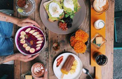 افضل 10 مشروبات في مقهى سينيمان بالي