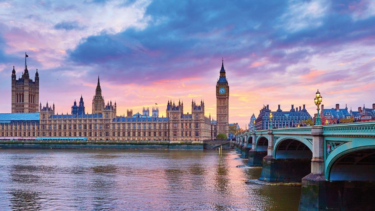 دليل لندن