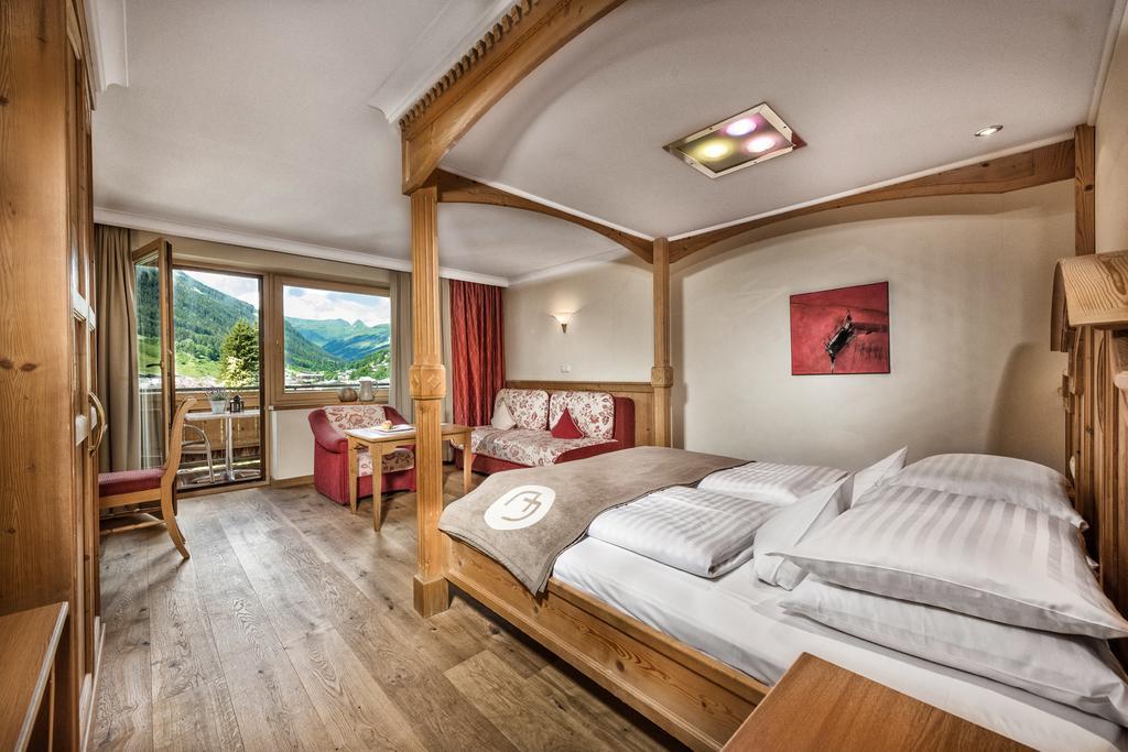 فندق ألبين جوويل النمسا