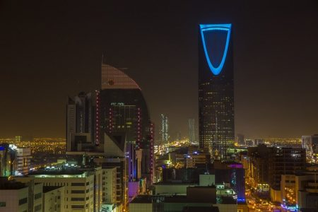 اشهر الاماكن الترفيهية في الرياض