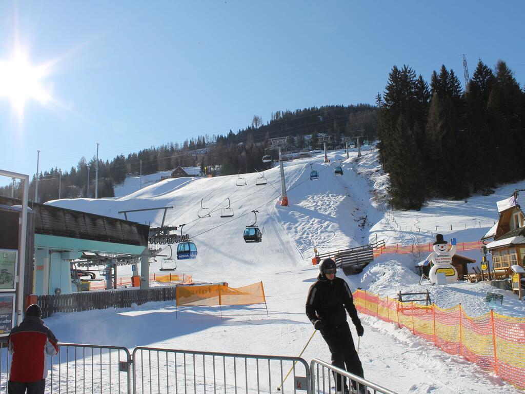 صورة لمكان التزلج بالقرب من شاليه بانوراما 21 النمسا