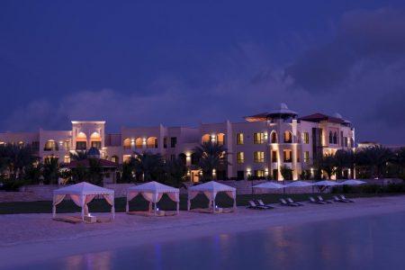 فندق تراديرس ابوظبي المصنف 4 نجوم