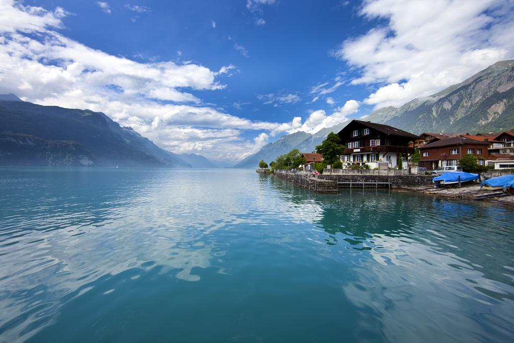 اقامتي في شقق كارب دايم سويسرا