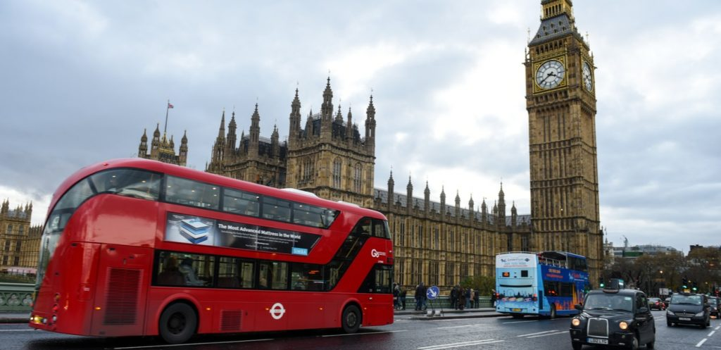 دليل لندن الشامل