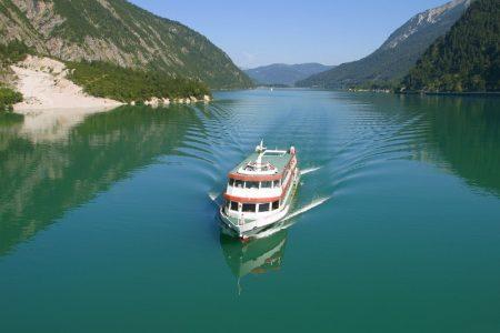 اشهر 8 انشطة في بحيرة اخين النمسا