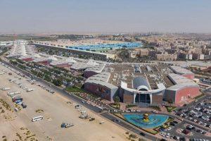 زيارة السوق الصيني دبي - دبي