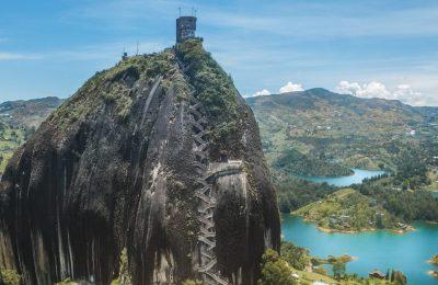 اشهر 8 انشطة في بحيرة غواتابي كولومبيا