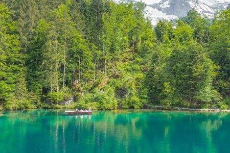 اشهر 14 نشاط في بحيرة بلوسي سويسرا