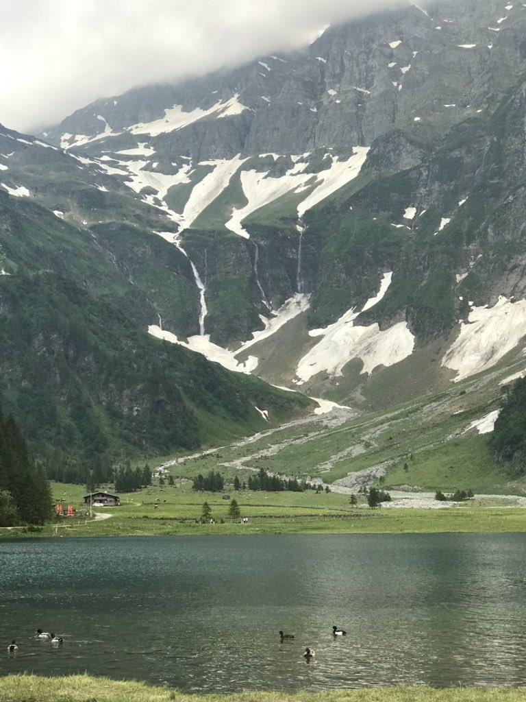 افضل 6 انشطة في بحيرة هنترسي النمسا
