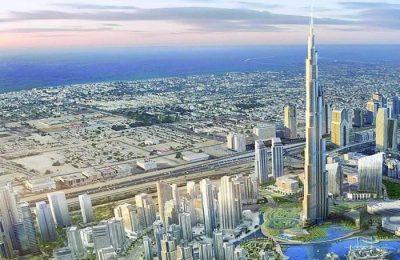 جدول سياحي لزيارة دبي شتاءً لمدة 5 ايام