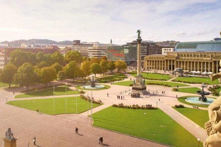 اهم 10 اماكن سياحية في مدينة شتوتغارت المانيا