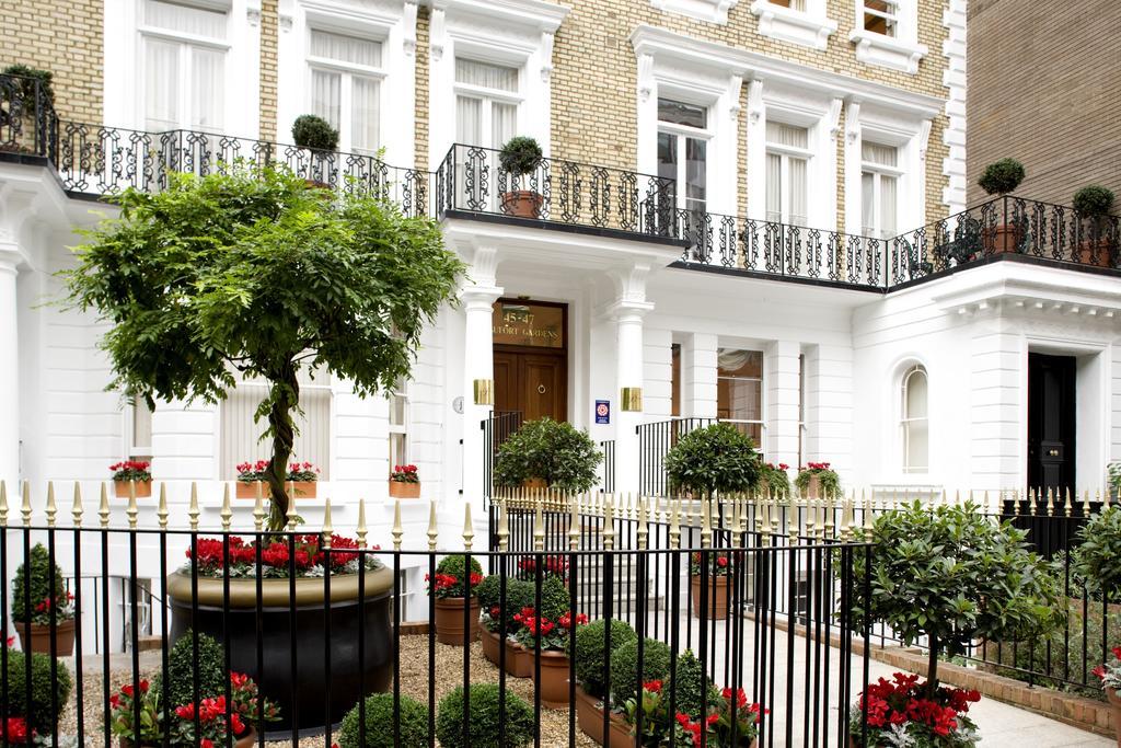 اهم ميزات شقق بوفورت هاوس الفندقية لندن