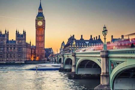 برنامج سياحي مختصر الى لندن 10 ايام