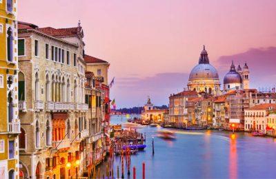 برنامج سياحي الى ايطاليا لمدة 5 أيام