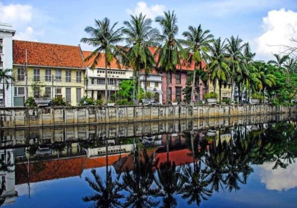 اوقات زيارة اندونيسيا