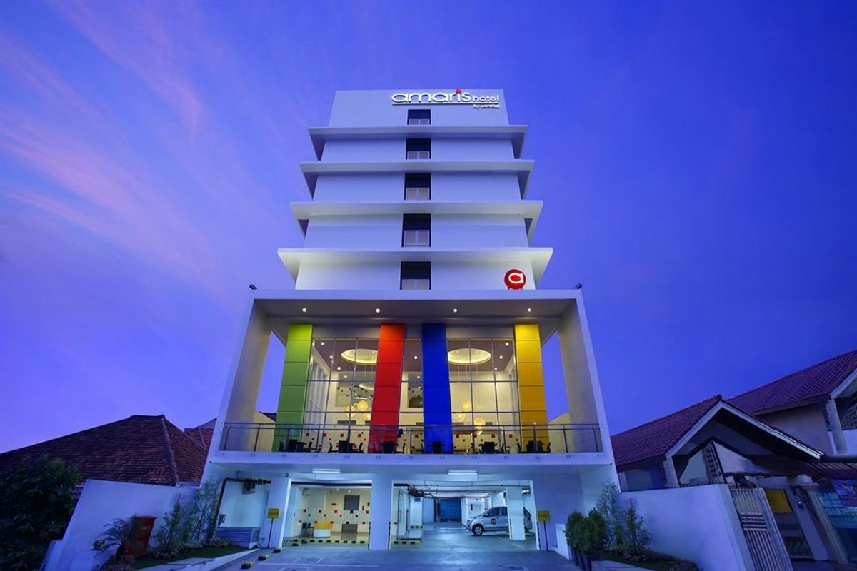الفنادق الاقتصادية في جاكرتا - اندونيسيا