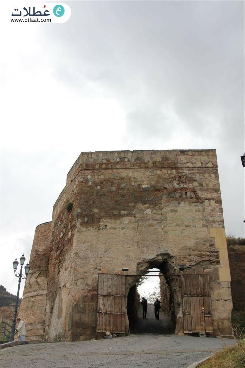 قلعة أريكالا