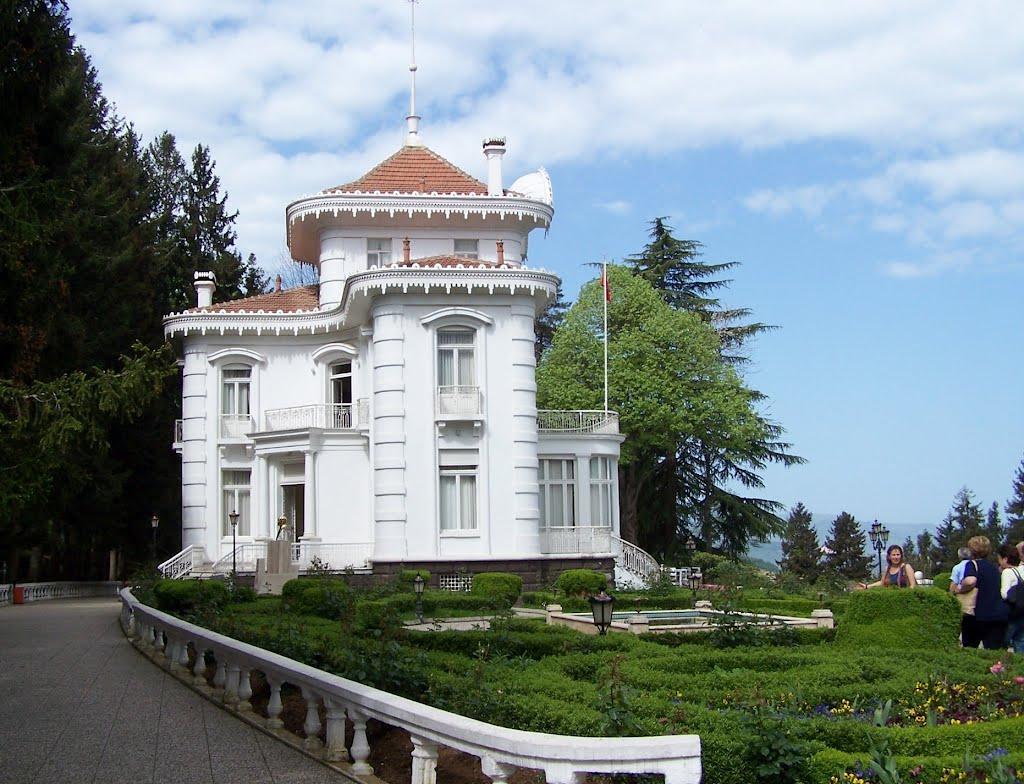 متحف اتاتورك كوشكو