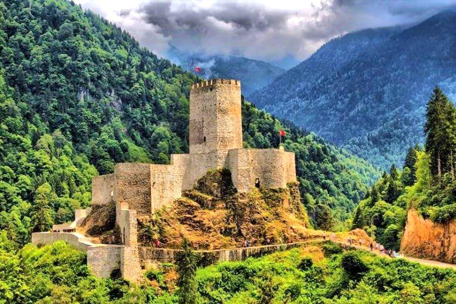قلعة زيل كال