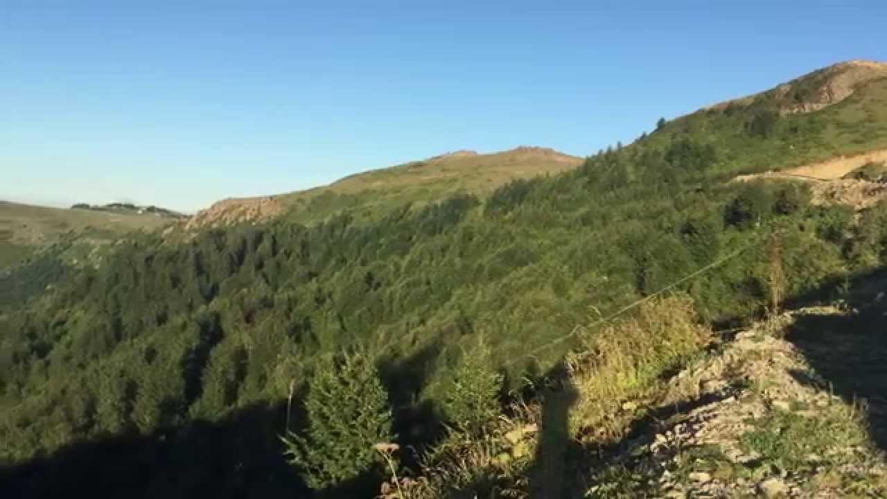 مرتفعات زيقانا