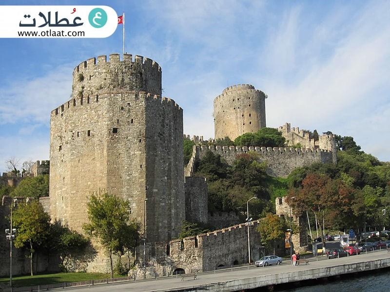 قلعة افيون كراحيسار