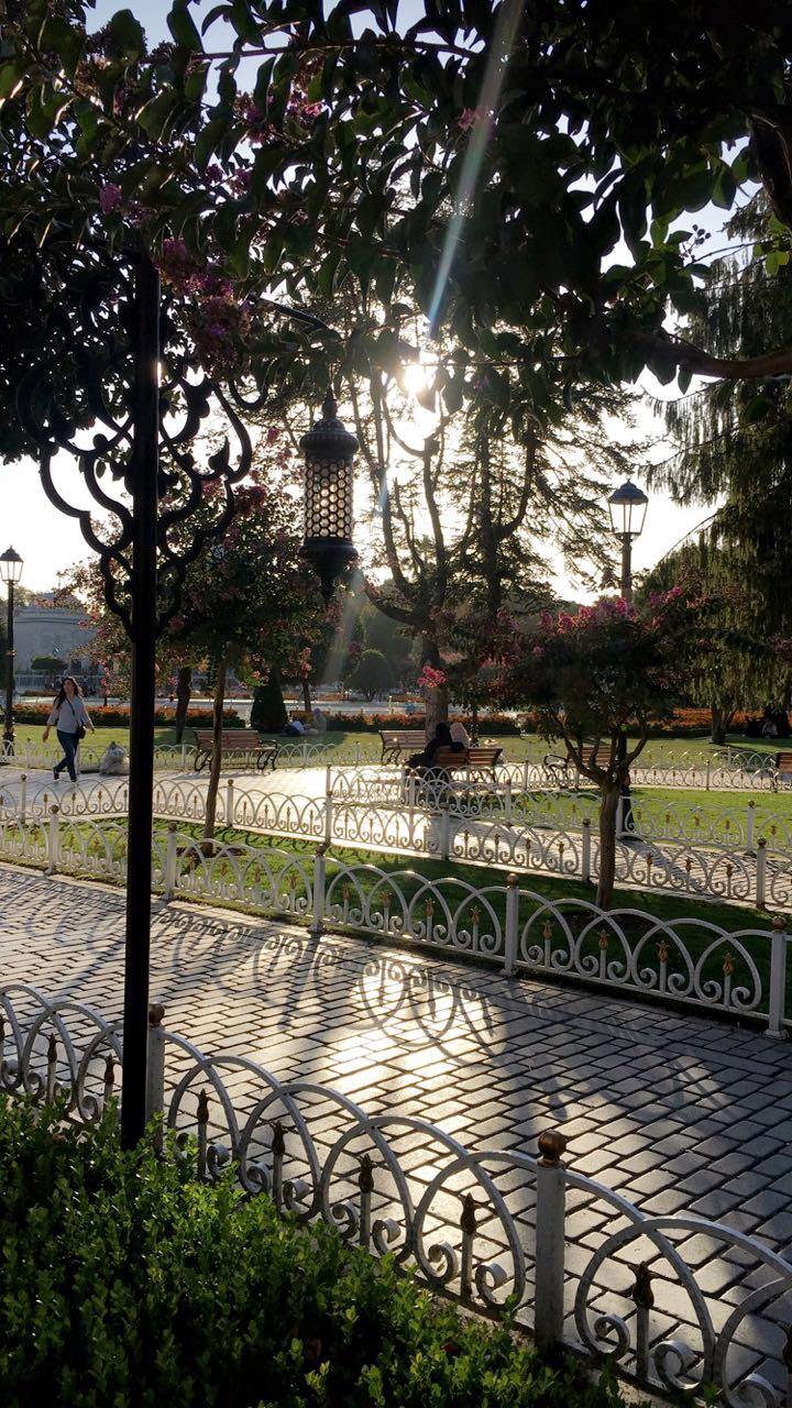 حديقة جولهاني
