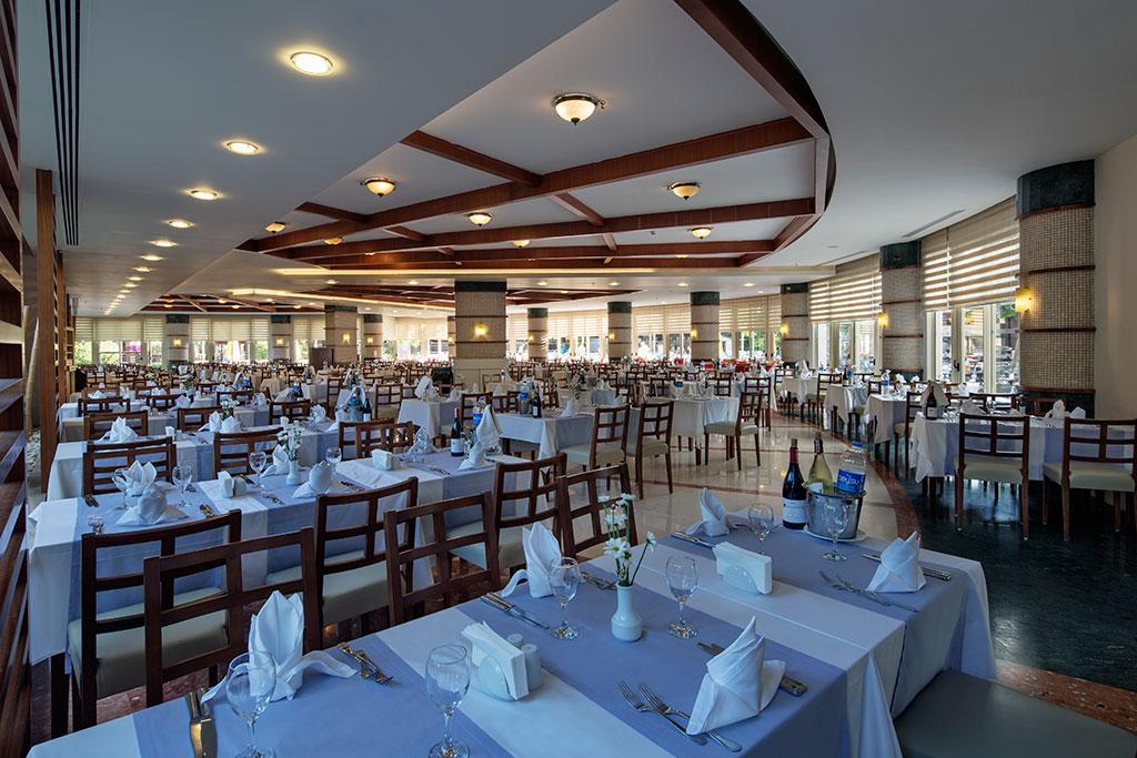 مطعم الياسمين