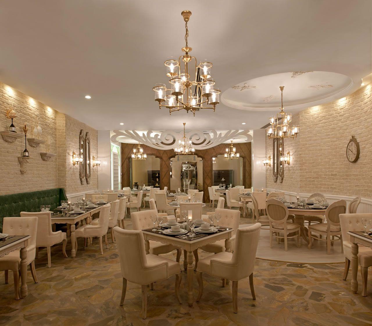 مطعم تكيلا